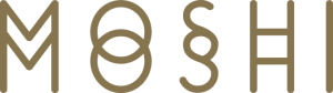 Moshi-Moshi | Riccardo Giraudi | Mediterranean Sushi Bar Monaco | Logo